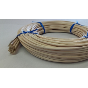 Rattan core 1 st quality 2.5 mm in coil 500 g