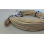 Rattan core 1 st quality 3.5 mm in coil 250 g