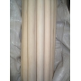 Manau canes polished, a/b quality 28/30 mm