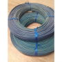 Rattan colour dark blue 2,5 mm in coil 250 g