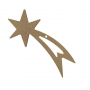 Figurine shooting star 15 cm
