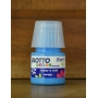 Cyan Matte Acrylic Paint - 25ml