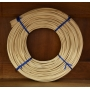Rattan core Viet 2/4 mm in coil 250 g